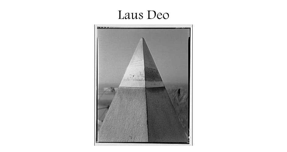 Laus-Deo